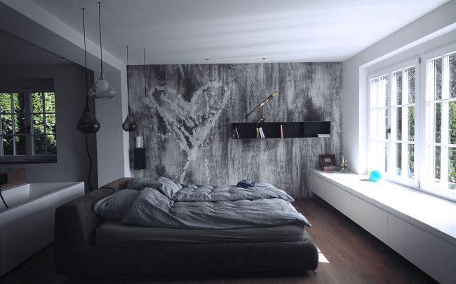 Sepp Gwechenberger Tischlerei Projekt Stadtvilla Wien Innenarchitektur Möbelfertigung Einrichtung